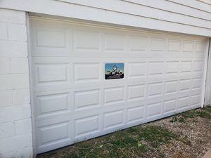 New garage door full insulated for Sale in Henderson, KY