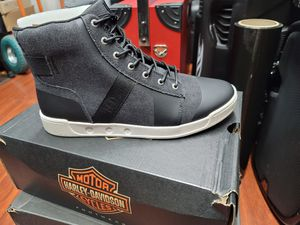 Harley Davidson shoes for Sale in Fontana, CA