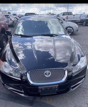 2011 Jaguar XF for Sale in Philadelphia, PA
