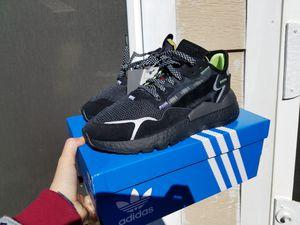 Adidas Nite Jogger 3M Collab Triple Black for Sale in Grand Prairie, TX