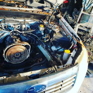 Subaru forester motor for Sale in Brandon, FL