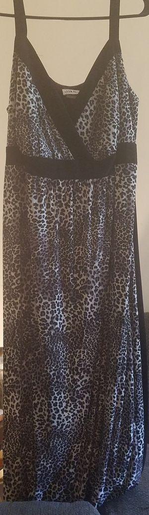 J.B.S L.T.D Sleeveless Maxi Dress for Sale in Nashville, TN