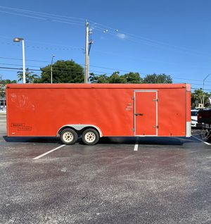 Haulmark Enclosed Car Trailer for Sale in Hialeah, FL