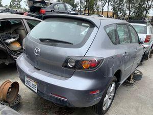 2005 Mazda 3 for parts only for Sale in Bonita, CA