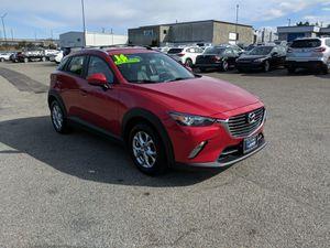 2016 Mazda CX-3 for Sale in Tacoma, WA