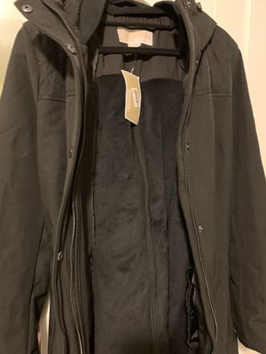 Michael kors jacket for women new size Large for Sale in San Francisco, CA
