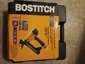Bostitch stapler floorin for Sale in Los Angeles, CA