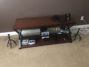 Tv stand for Sale in Franklin, TN
