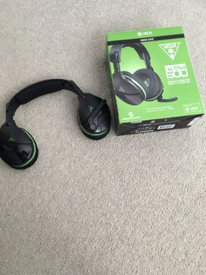 Stealth 600 wireless headphones for Sale in Los Angeles, CA