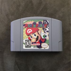 Mario Party 1 Nintnedo 64 Game N64 for Sale in Old Lyme, CT