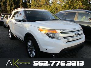 2012 Ford Explorer for Sale in Bell Gardens, CA