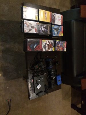 Ps2 bundle for Sale in Ellenwood, GA