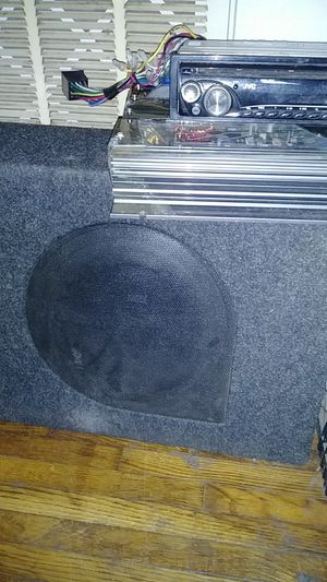 Stereo system for Sale in GOODLETTSVLLE, TN