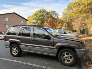 1999 Grand Cherokee 4.0L for Sale in Springfield, VA