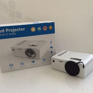 Mini Led Projector for Sale in Upland, CA