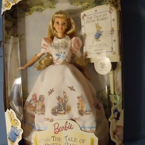 Vintage Barbie Doll for Sale in Lexington, SC