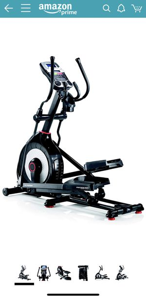 Schwinn 470 elliptical for Sale in Milpitas, CA