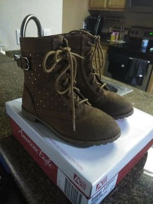 Girl's boots for Sale in Lakeside, CA