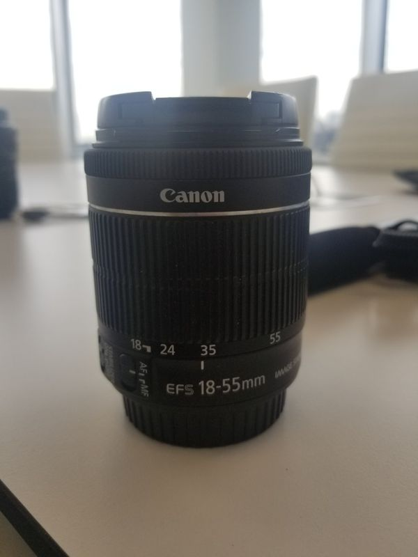 Canon T5i Pro Package