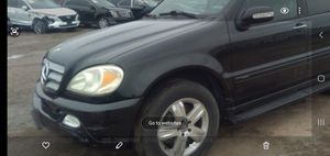 2005 Mercedes ML500 parting off for Sale in Everett, WA