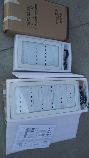 Grow lights for Sale in Hemet, CA