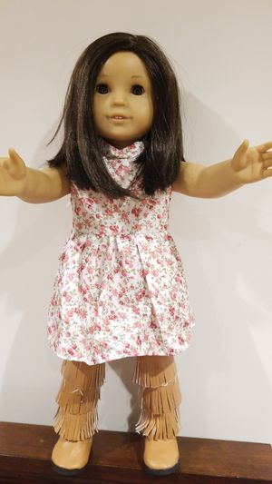 American girl doll trully me for Sale in Los Angeles, CA