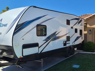 2020 Coachman Adrenalin Toy Hauler for Sale in Moreno Valley,  CA