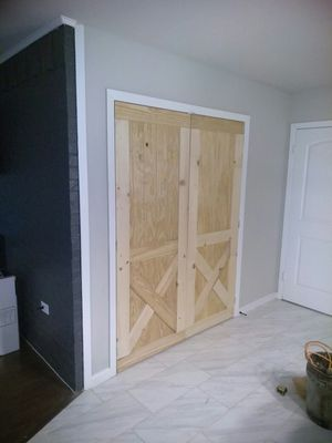 Barn doors, fences, gates and more new and repairs for Sale in Dallas, TX