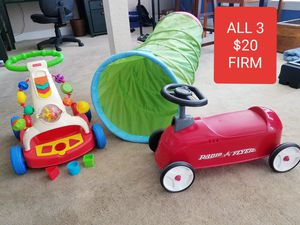 Toddler baby child toys for Sale in Lighthouse Point, FL