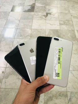 Factory Unlocked iPhone 7 Plus 32GB for Sale in Fort Worth,  TX