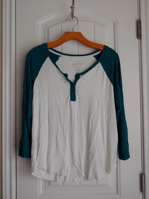 American Eagle Soft & Sexy Baseball Tee for Sale in Austin, TX