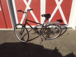 Giant MENS mountain bike for Sale in Aberdeen, WA
