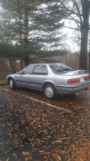 Honda accord for Sale in Lorton, VA
