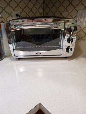 Oster Toaster Oven for Sale in Mackinaw, IL