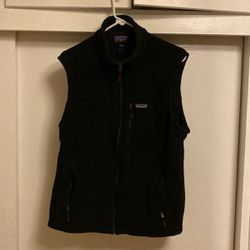 Patagonia Synchilla Vest Mens Large for Sale in Los Angeles,  CA