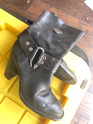 Harley Davidson boots for Sale in North Richland Hills, TX
