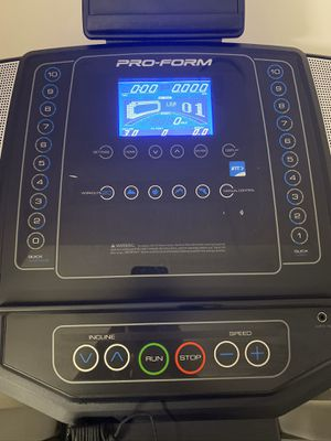 ProForm Treadmill Great working condition for Sale in Virginia Beach, VA