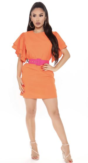 Color pop mini dress for Sale in Queen Creek, AZ
