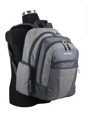 Eastsport Expandable Titan Backpack (3 available) for Sale in Tampa, FL