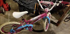 "20"" Huffy Girl bike (all star) for Sale in Penn Hills, PA"