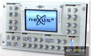 Nexus 2 Vst Plugin (Win) for Sale in TWN N CNTRY, FL