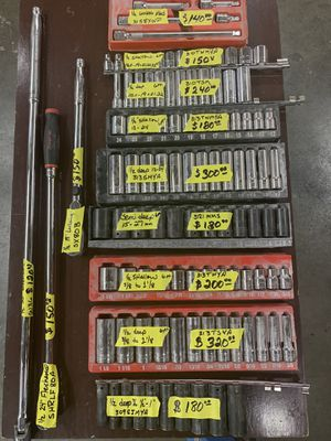 Snap on tools for Sale in Gresham, OR