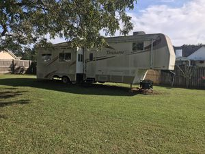 2 campers for Sale in McDonough, GA