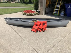 Old town Canoe. for Sale in Nolensville, TN