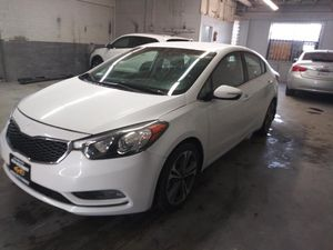 2016 Kia Forte for Sale in South Gate, CA