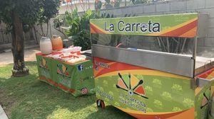 Taquero , taquisas for Sale in Santa Ana, CA