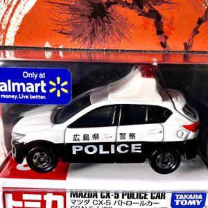 TOMICA Mazda CX-5 POLICE CAR for Sale in Spring Valley, CA