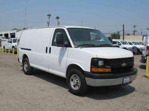 2013 Chevrolet Express 3500 for Sale in La Puente, CA