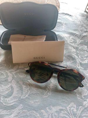 Gucci Sunglasses- Brand New for Sale in Miami, FL