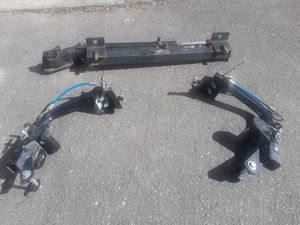 Tow bar and base plate kit for geo Tracker for Sale in Edgewood, WA